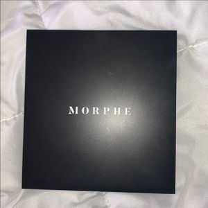Morphe palette mini